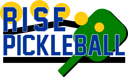 RISE Pickleball 2
