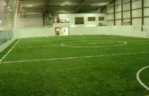 front desk soccer field